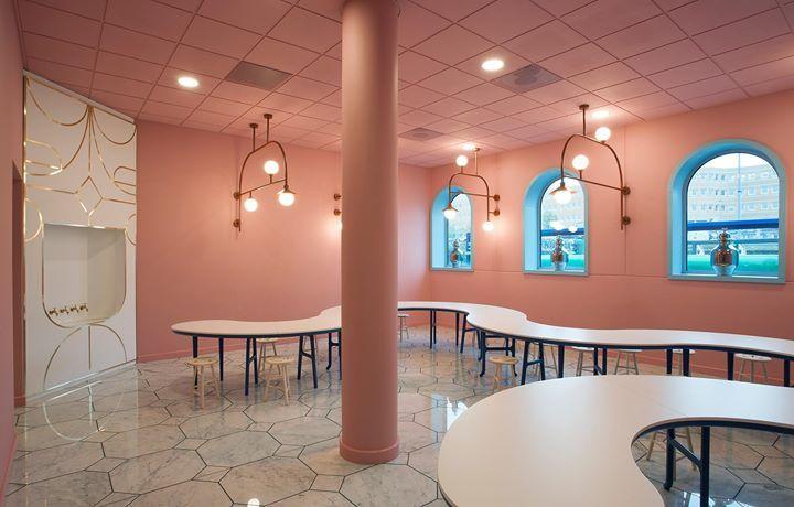 Afbeeldingsresultaat voor GRONINGER MUSEUM INTERIEUR | Spaces and ...
