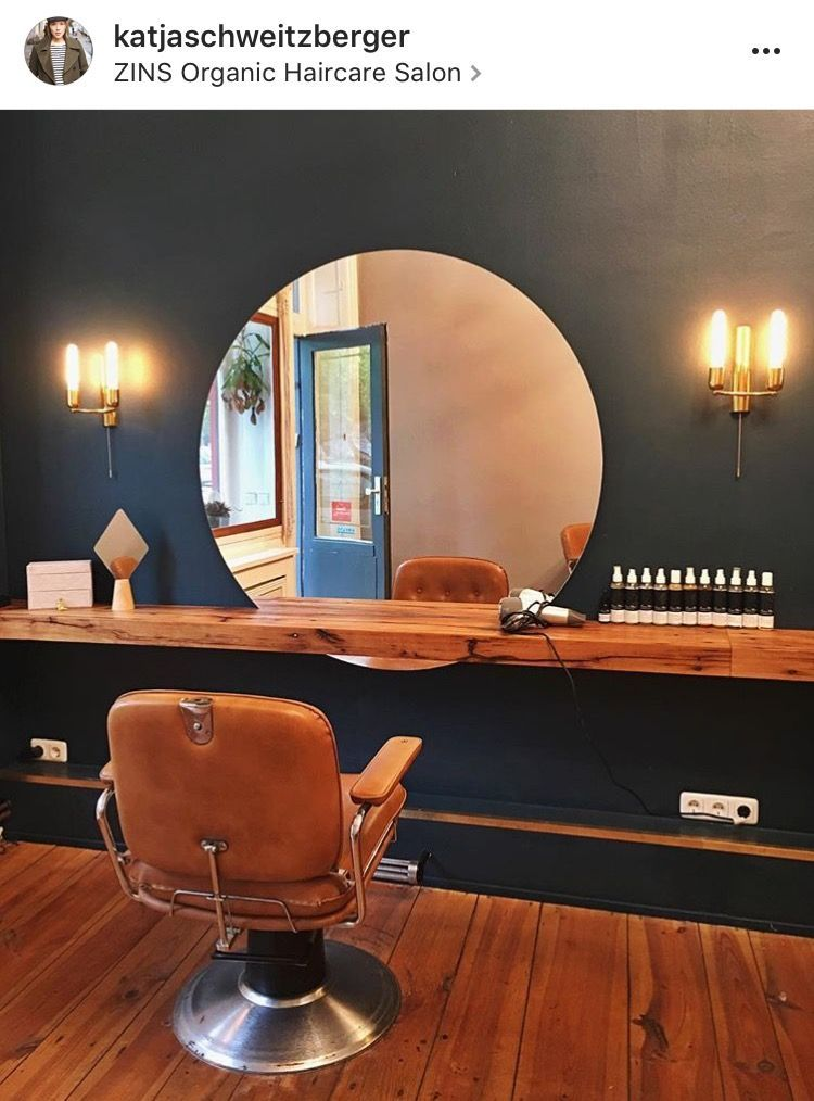 Beauty Salon Interior Design Ideas And Advice Hairdresser Salon Interior Design Pink Nail Salon In 2020 Salon Interior Design Salon Suites Decor Hair Salon Interior
