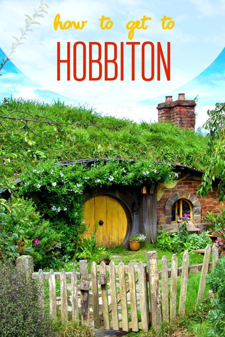 , Visiting Hobbiton, the hobbit village in New Zealand – our tips & review, My Travels Blog 2020, My Travels Blog 2020