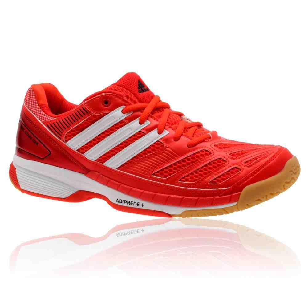 d8b96f2e08e16 Adidas Badminton Shoes