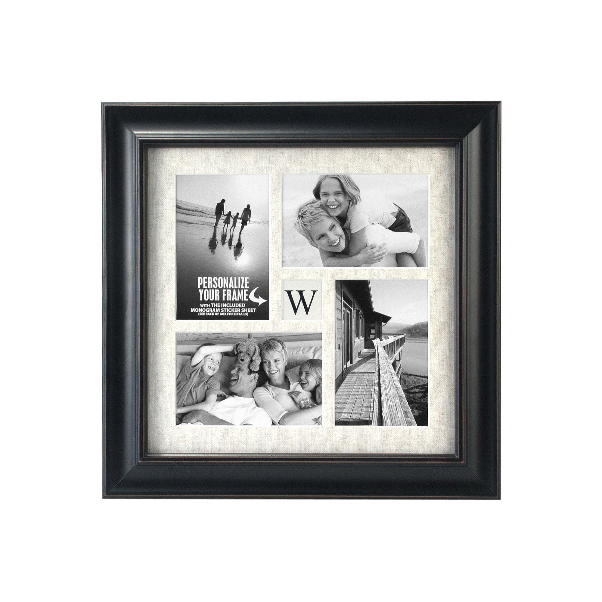 Malden Gallery Barnside 4-Opening Collage Frame | Products ...