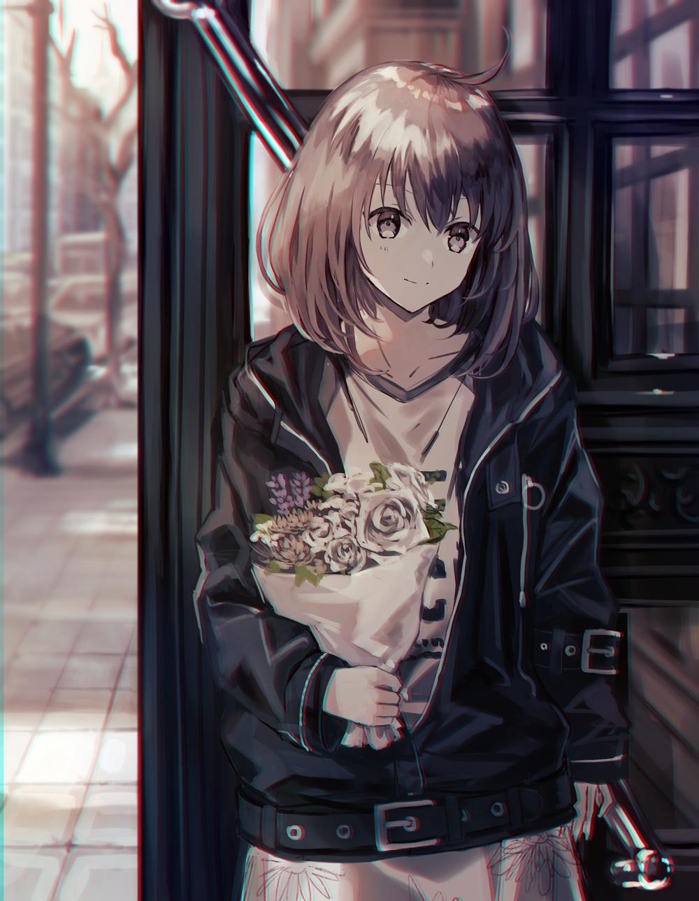 Közzétéve itt AnimeSlice of Life (⁄ ⁄•⁄ω⁄•⁄ ⁄)