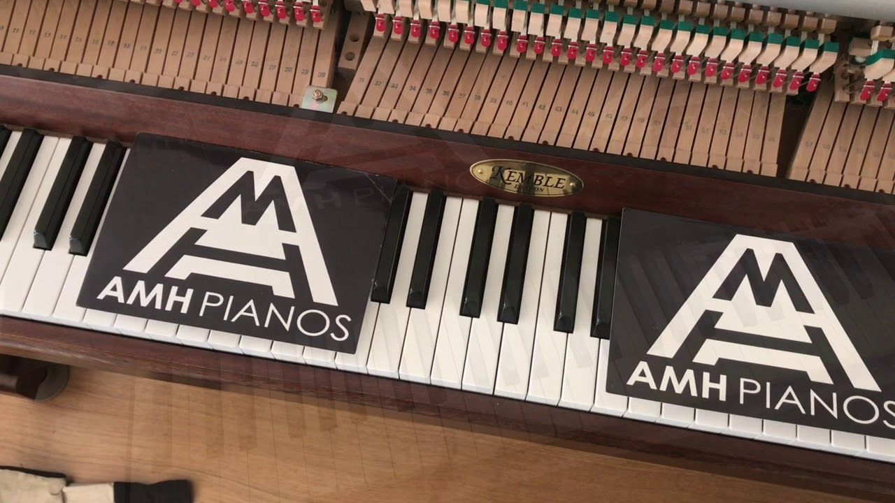 (7) East London piano restoration and piano repairs East ...