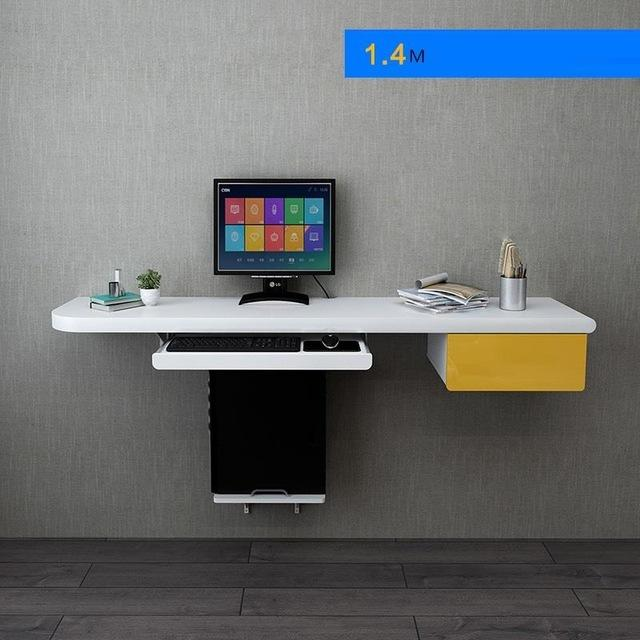 Bedroom double computer desktop dresser corner wall small - Bureau d etude informatique ...