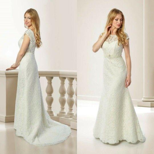a22db23aa88 Wedding dress 2016 Svatební salon Mona Olomouc www.svatebnisalonmona ...