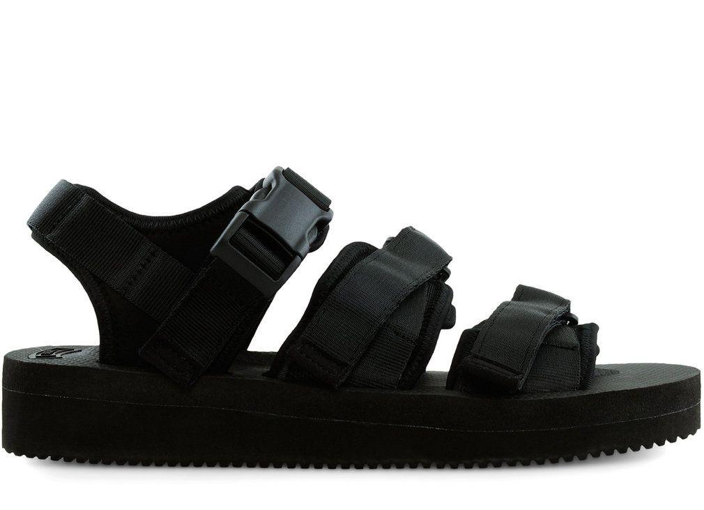 Suicoke Gga V Sandal Summer Essentials Shoes Sandals