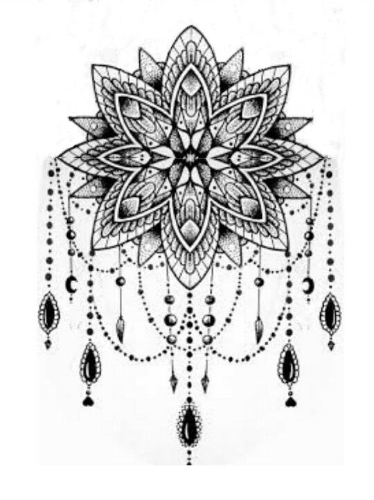 Henna Back Tattoo Drawing: Marked For Life: Tattoos And Gangs