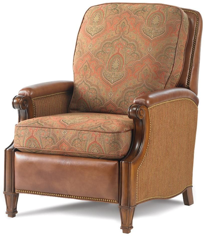 Recliners Recliner By Motioncraft By Sherrill Furniture