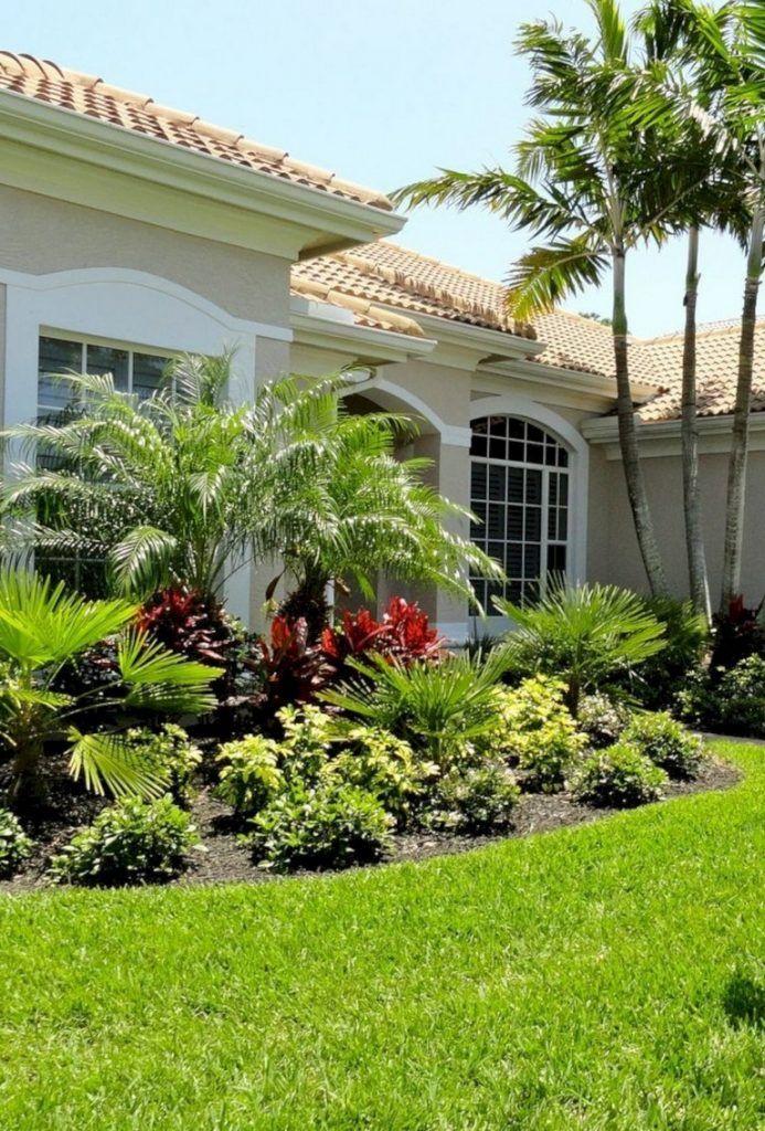 tropical home garden ideas