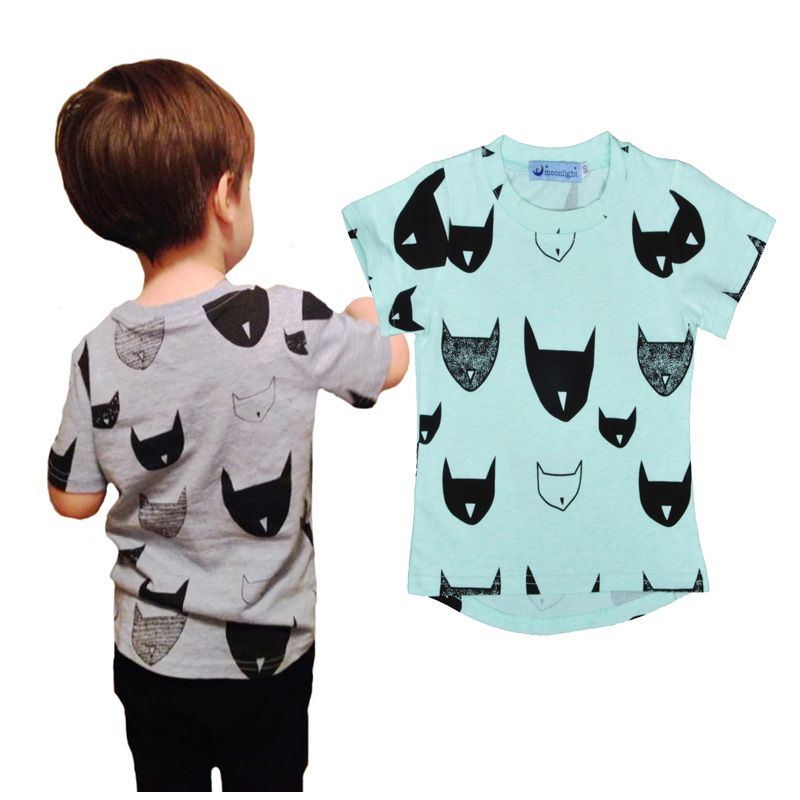 84fc9326e Find More T-Shirts Information about Summer style bobo choses girl baby t  shirt lovely barman printing boy kids tops Fashion brands batman Children  Clothing ...