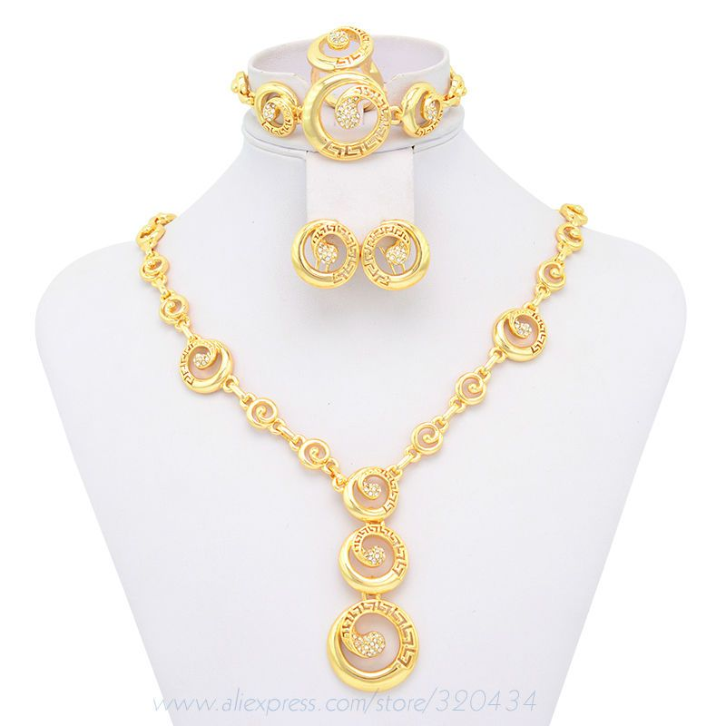 Find More Jewelry Sets Information about Free Shipping ...