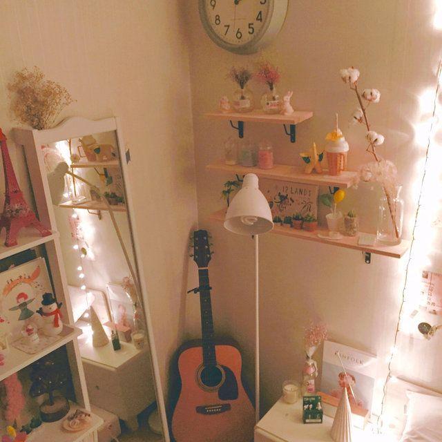 크리스마스 맞이 새단장한 내 방도 해피 크리스마스 #인테리어 ...