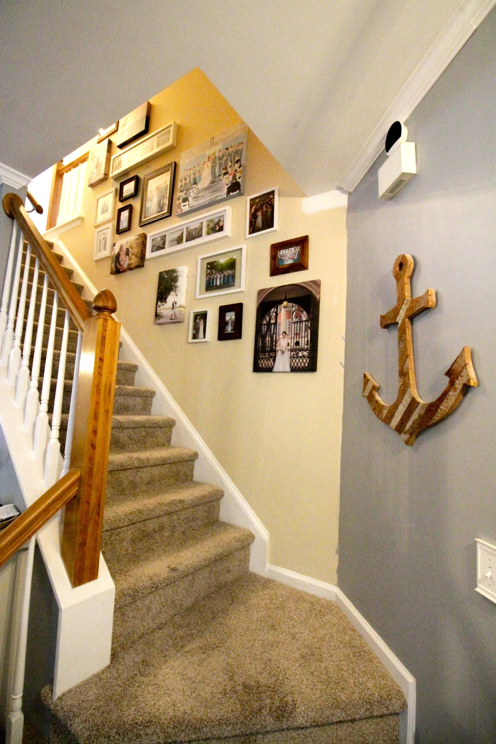 Unique Gallery Wall Layout Ideas | Gallery walls | Pinterest ...