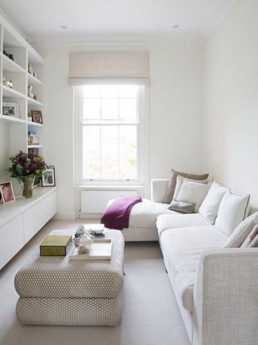 Easiest Ways to Design Small Living Space with Furniture
