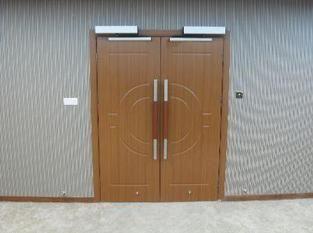 Automatic Door Make Our Life Convenient Automatic Door Doors Locker Storage