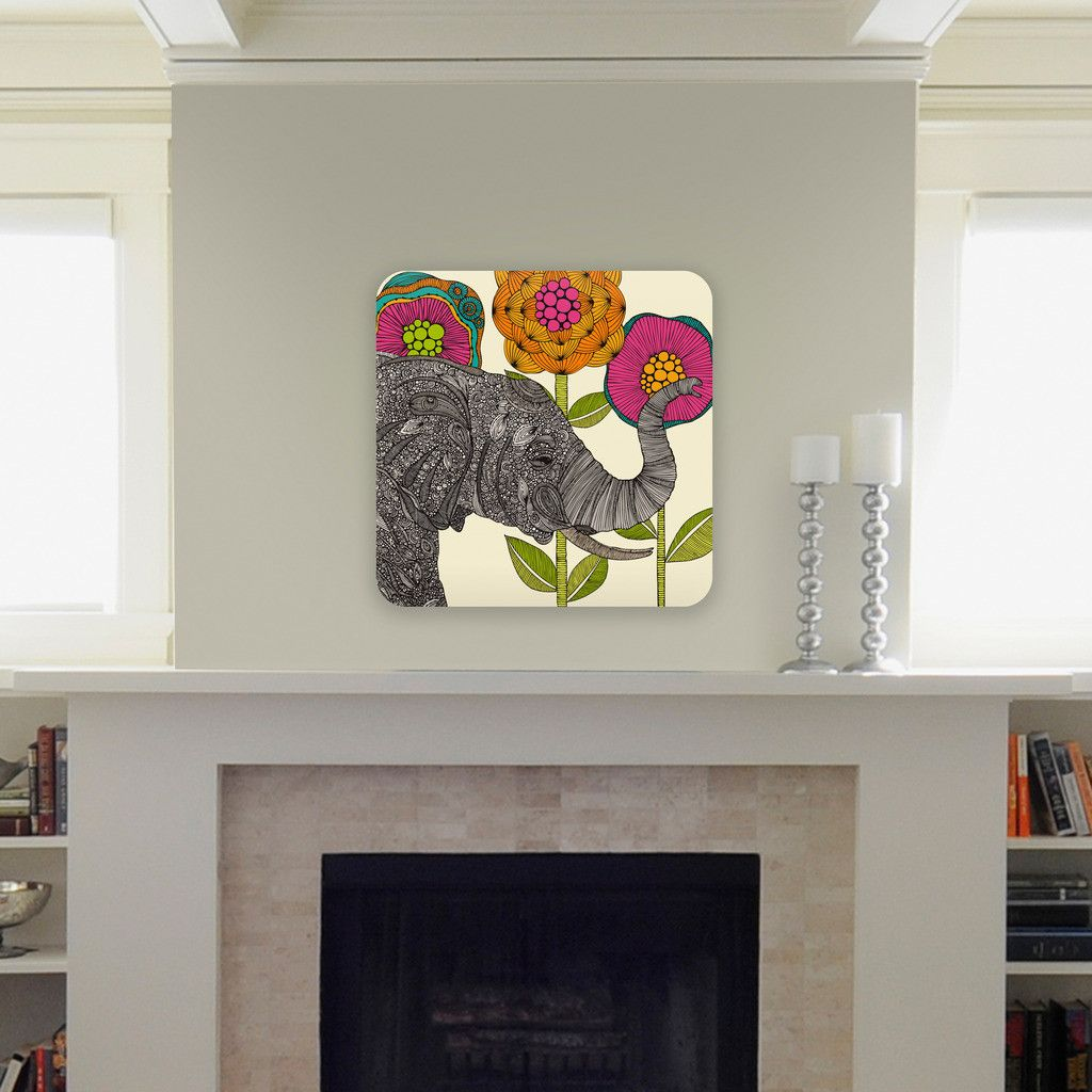 Deny designs home accessories valentina ramos aaron wall art for
