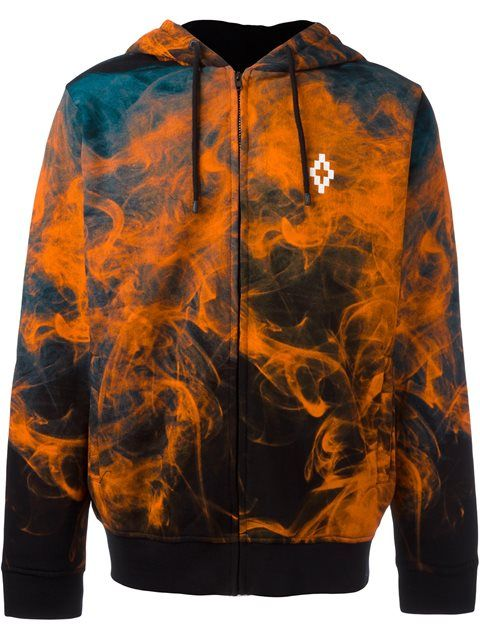 Marcelo Burlon County Of Milan 'Champaqui' hoodie