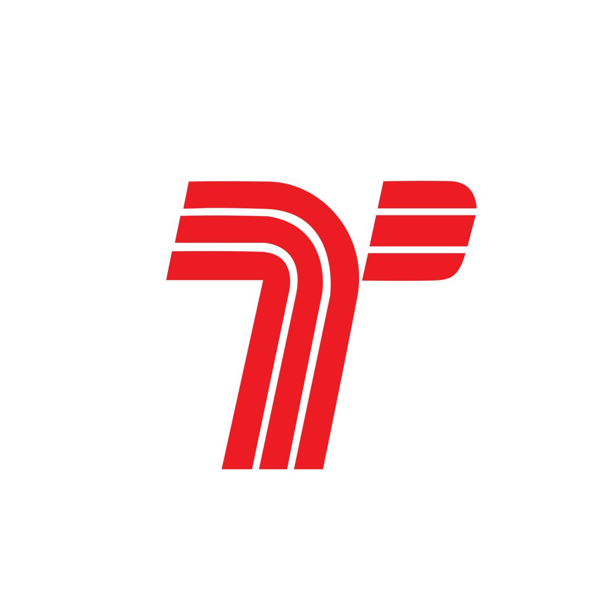 Sptrans Logo Brazil In 2020 Letter T Lettering Letter Logo