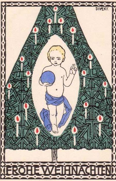 Cartolina D/'ARTE LIBRO Gustav Klimt 30 cartolina arte NUOVO!