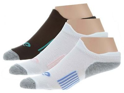 asics hydrology low socks