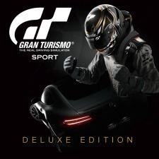 Gran Turismo Sport Digital Deluxe Edition Games Latest