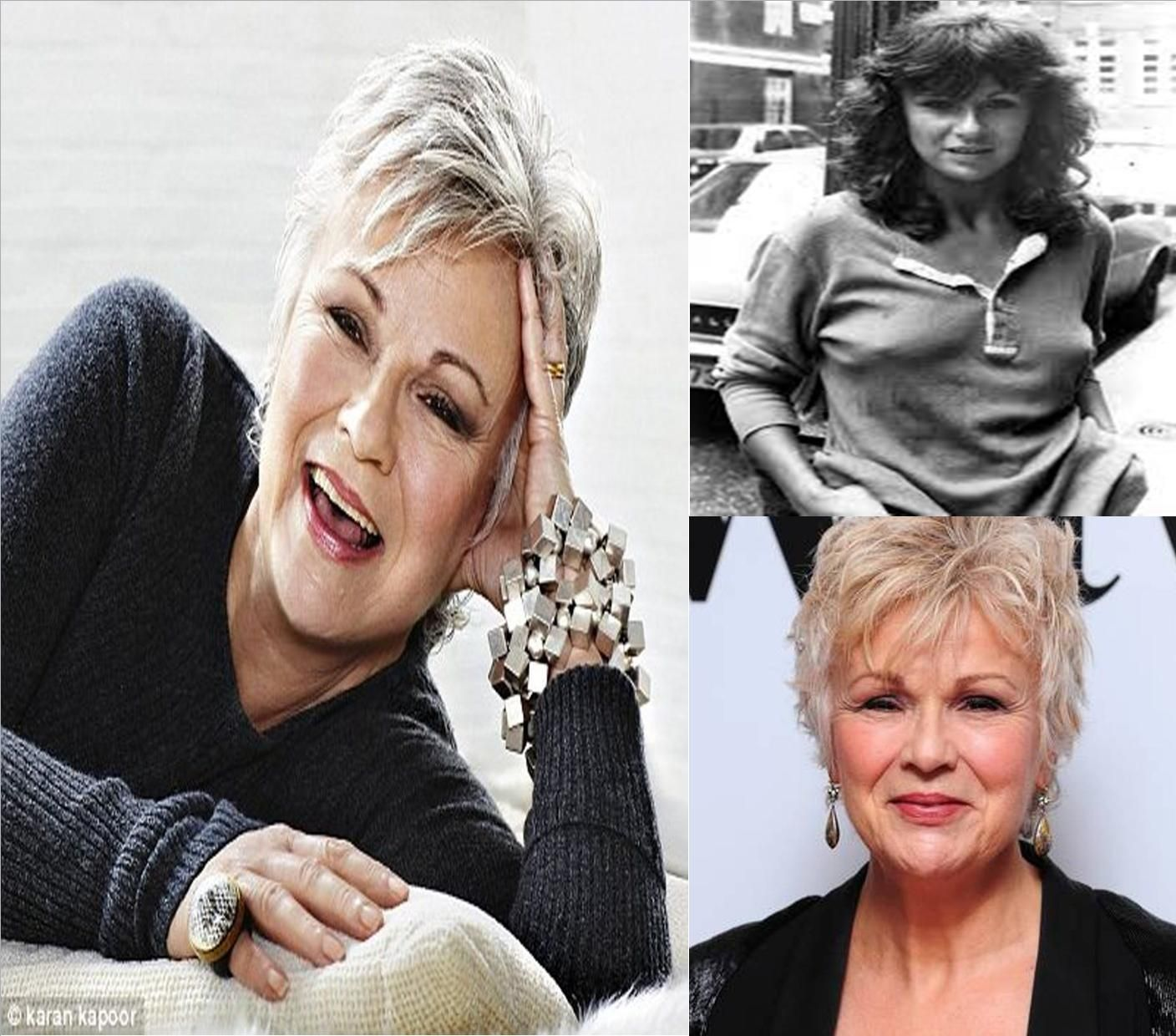Julie Walters (born 1950) naked (99 photos), Ass, Paparazzi, Boobs, cleavage 2006