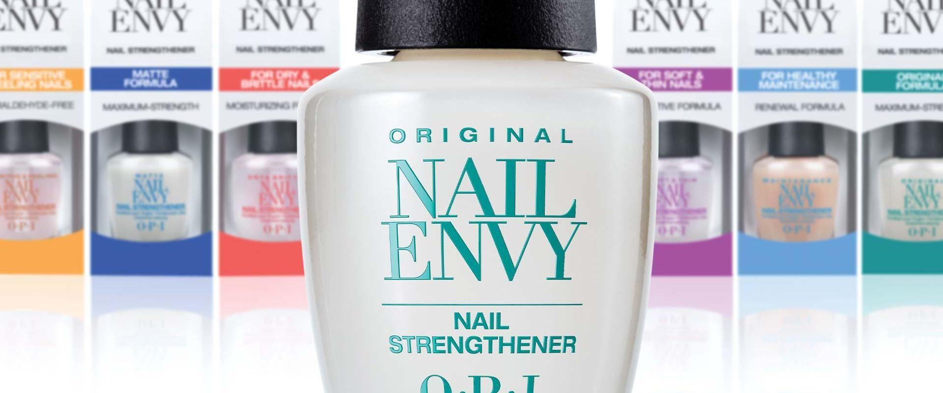 Nail Envy by OPI | Nail Strengthener | Beauty | Pinterest | Nail ...
