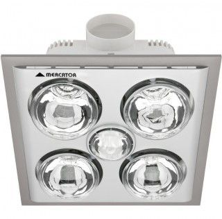 Bathroom Heater Exhaust Fan Light Ixl And Bathroom Heater