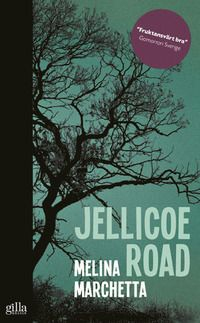 Jellicoe Road (pocket)