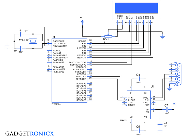 Circuit Diagram Usb To Ttl To Uart Rs232 Google Search Circuit Diagram Diagram Circuit