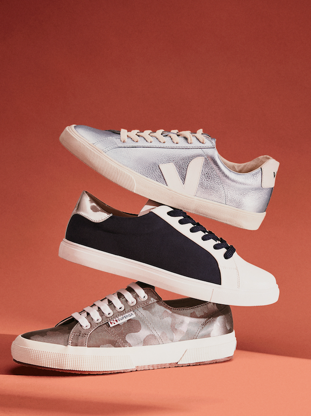 d68c336b8a09 The French shoemakers behind Veja believe that proactivity and transparency  will bring about cultural change and