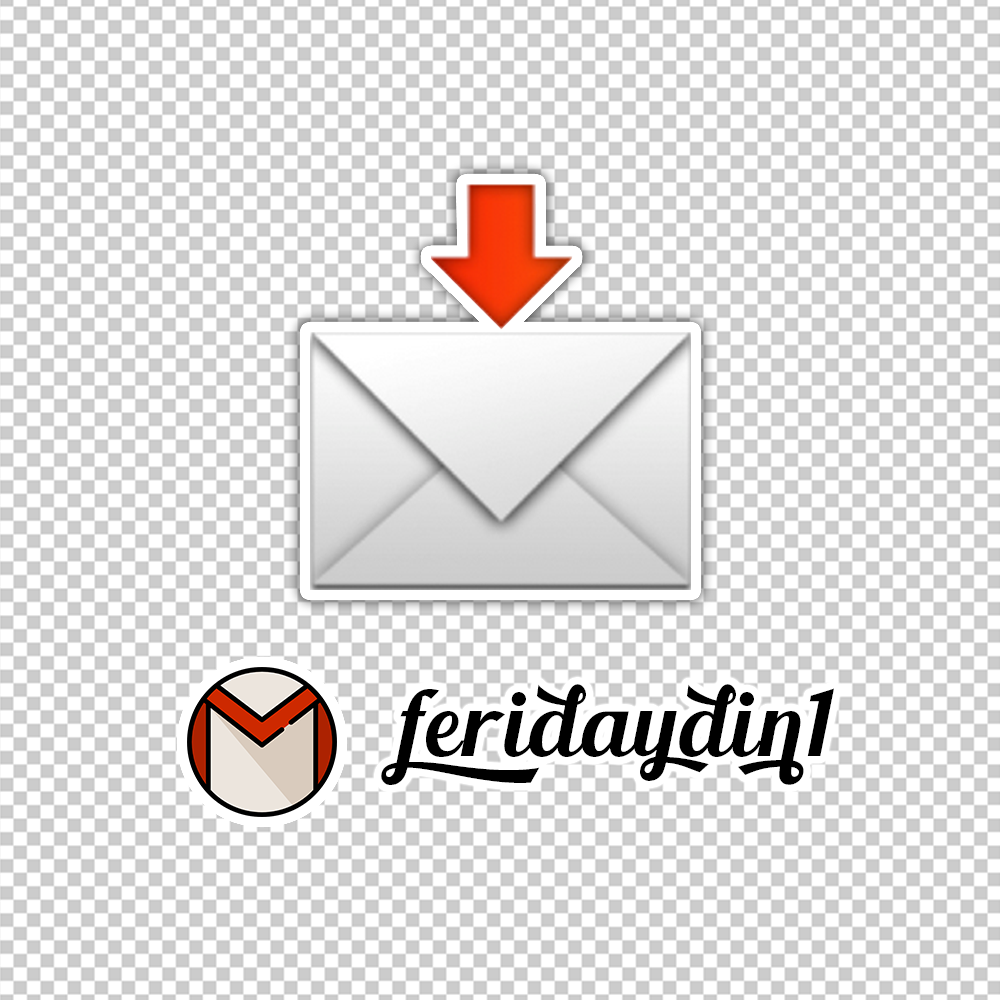 gmail Symbols, Cards, Letters