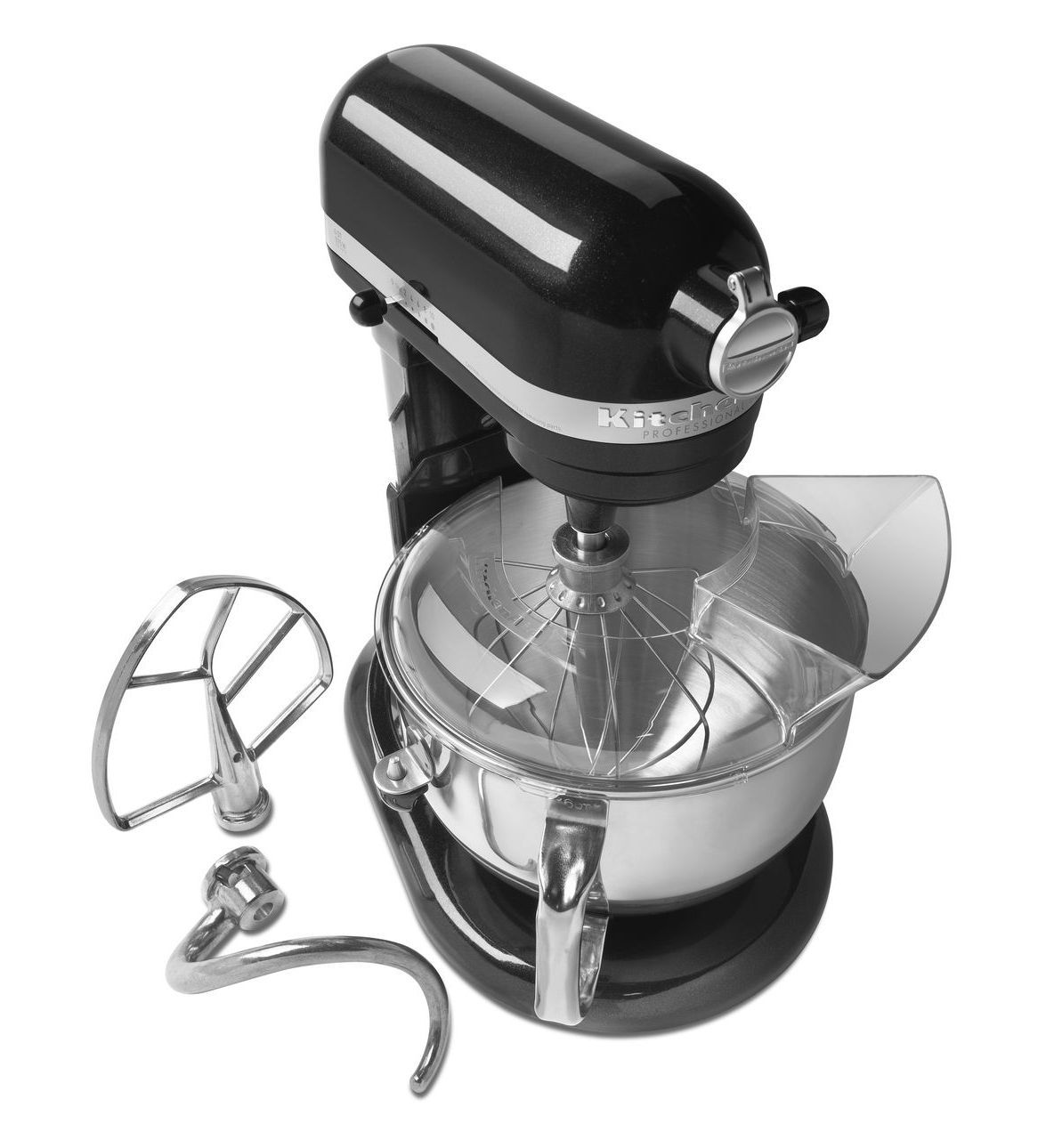KitchenAid Professional 600 Series 6 Quart Bowl Lift Stand Mixer (KP26M1XGA  Green Apple)