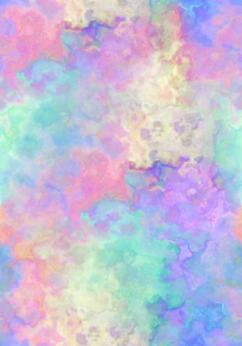 Watercolor background paint watercolor pastel for Pastel galaxy fabric