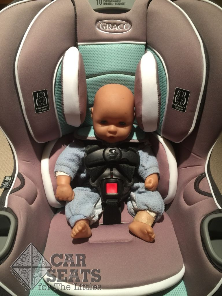 Graco Extend2Fit Convertible Car Seat Review Graco, Car