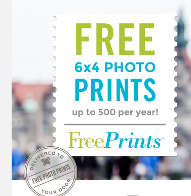 Freeprints App Get 10 Free 6 X 4 Photo Prints Freebies Of The