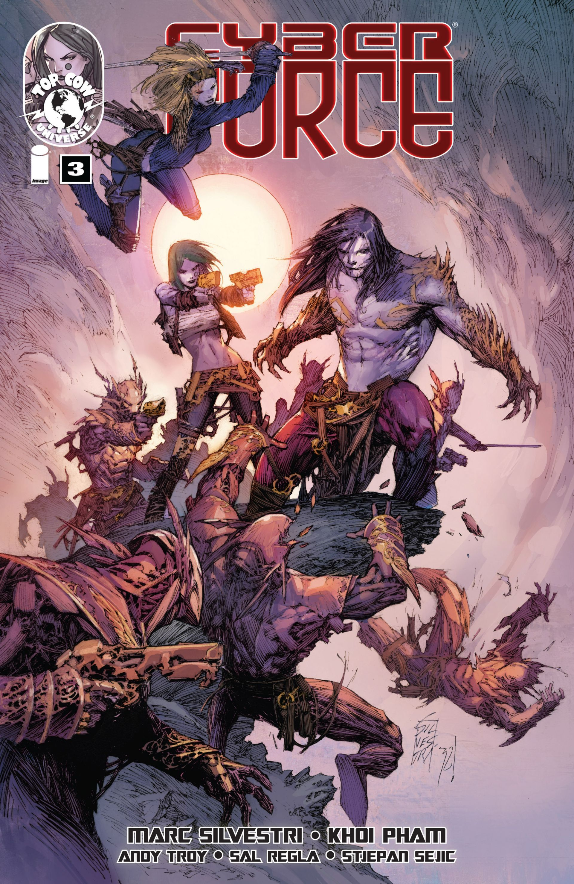 Cyberforce Issue Read Cyberforce Issue ic online in high quality