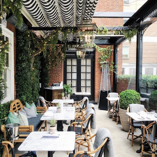 London S 12 Best Bar And Restaurant Terraces For Summer 2020 Outdoor Restaurant Outdoor Dining Terrace Restaurant