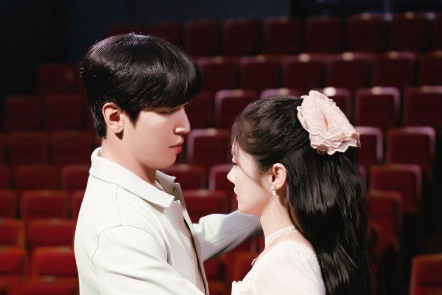 """4 Romantic Moments Between Jang Nara And Jung Yong Hwa That Strengthened Their Connection In """"Sell Your Haunted House"""""""