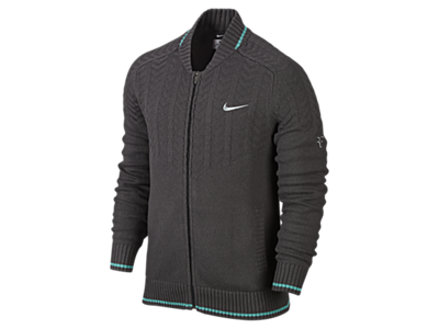 d92d5ec5a858 Nike Premier RF Men s Tennis Sweater