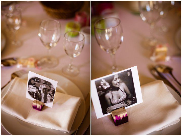 Nicole and Laurent's Totally DIY French Wedding. By Photo Madly