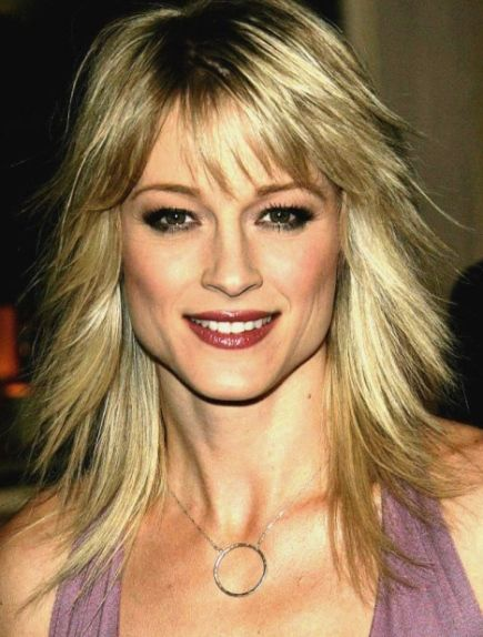 haircuts with layers graded hair with light bangs hairstyles for 9768