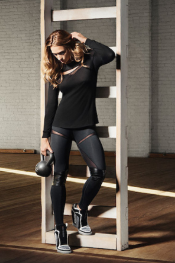 9 Most Stylish Activewear Brands