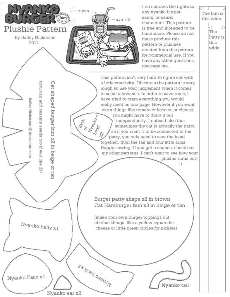 realistic plush owl pattern - Google Search | sewing | Pinterest ...