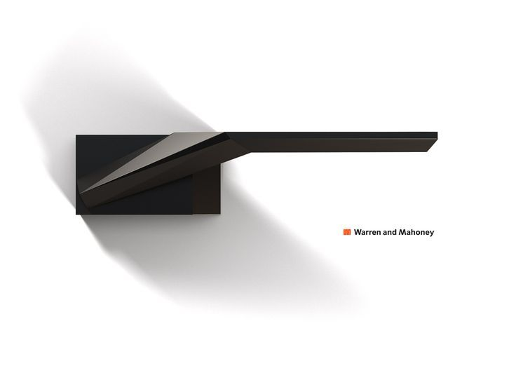 Attrayant Modern Door Handle