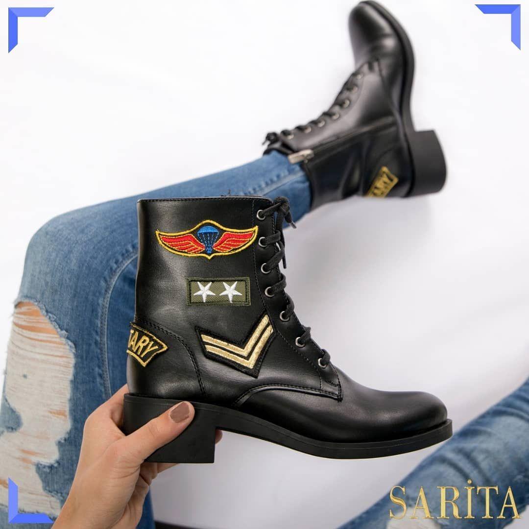 Armali Kadin Bot 109 90 Tl 5 Renk Secenegi 36 40 Arasi Numaralari Mevcut Urun Kodu 1324 264 Whatsapp Siparis 0544 922 Biker Boot Boots Shoes