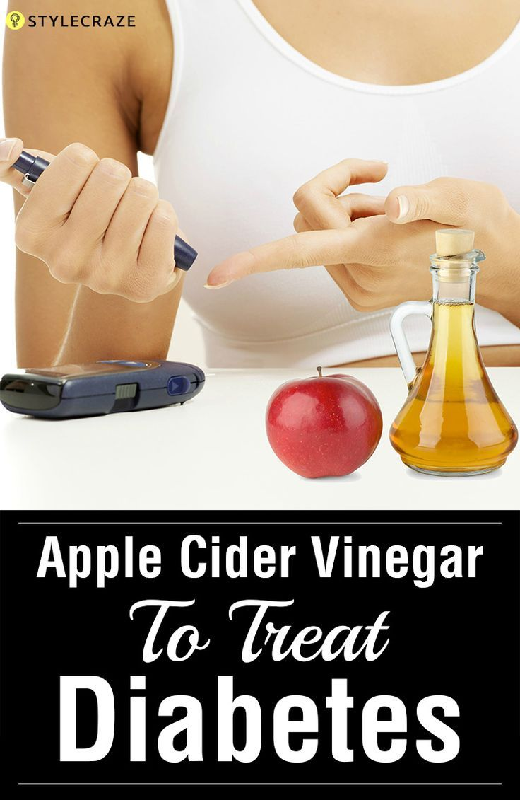 9 simple ways to use apple cider vinegar for treating diabetes 9 simple ways to use apple cider vinegar for treating diabetes forumfinder Images