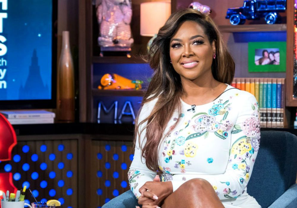 Delusional Kenya Moore Truly Believes She Is Getting Her