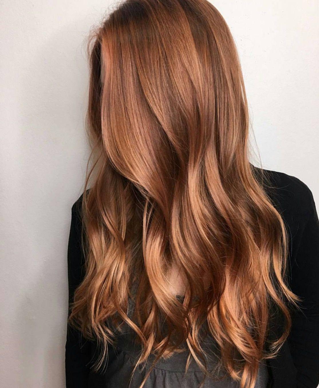 Rose Auburn Light Auburn Hair Hair Color Auburn Hair Styles