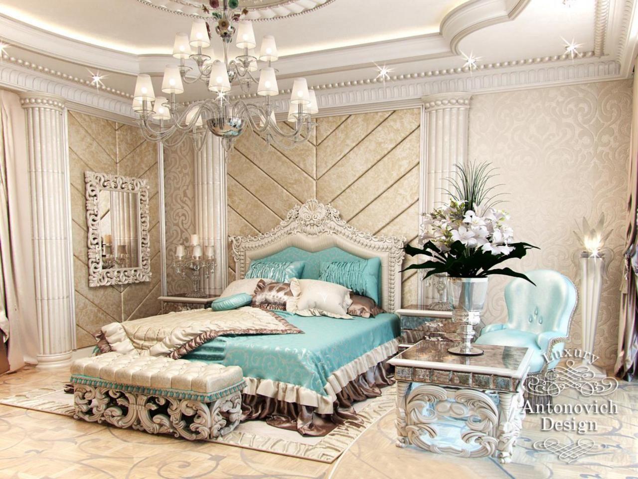 . Bedroom Design in Dubai  Interior Bedroom Abu Dhabi  Photo 5